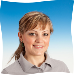 Galina Maibach