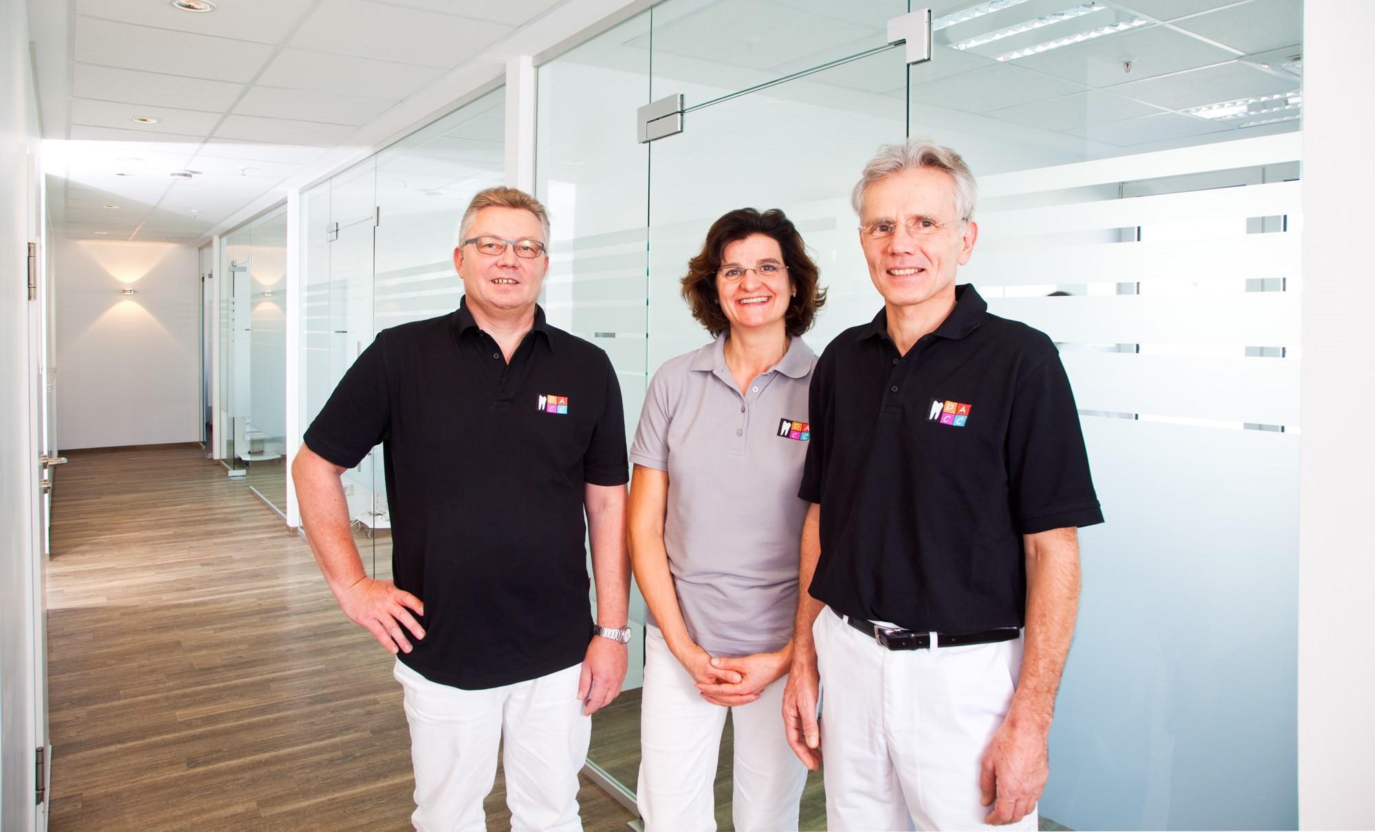 Zahnheilkunde Cremer Dr. Dirk, Antje und Claas Cremer